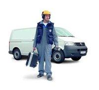 Сервис промышленного оборудования